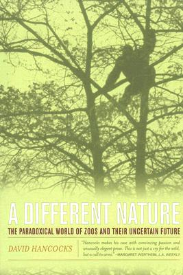 A Different Nature By Hancocks, David
