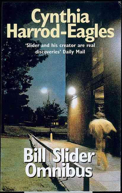 Bill Slider Omnibus By Harrod-Eagles, Cynthia